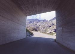 St.Gotthardo