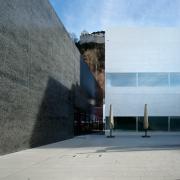 Kunstmuseum, Liechtenstein, Vaduz, Architektur, Fotografie, Architecture, Photography