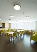 architektur, pflegezentrum, vitadomo, Zürich, photography, ex-press