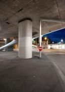 Escher-Wyss-Platz, Hardbruecke, Architektur, urban