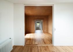 Villa Fliederhof, Architecture Photography, Zurich, Switzerland, Erne
