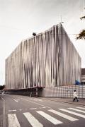 bregenz, architecture